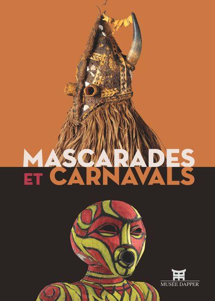 Mascaradesetcarnavals