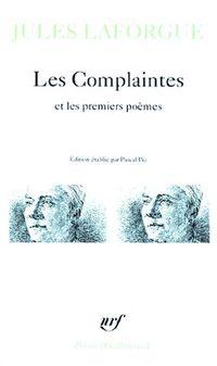 Laforgue-complaintes