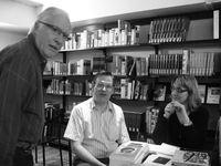 Jean Gédéon, Isabelle Lévesque, Daniel Martinez