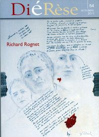 Dierese 54 - Richard Rognet