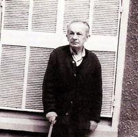 Paul Valet en 1984
