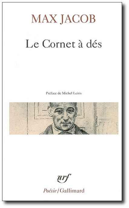Mjacob-cornet des