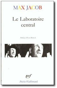 Max Jacob- Le laboratoire central