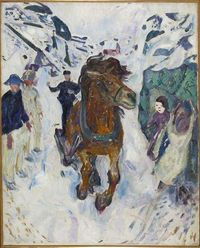 Munch_chevalgalop