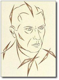 Jean Rousselot par Roger Grenier