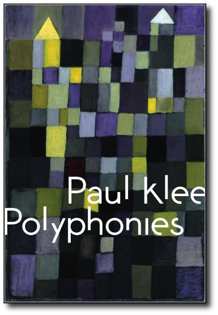 Klee-polyphonies