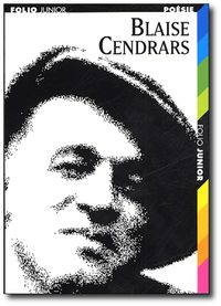 Cendrars - Folio Junior