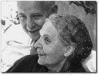 Aragon et Elsa