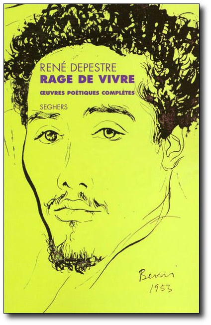Depestre_oeuvres