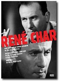 René Char de Jérôme Prieur