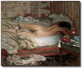 Bonnard_la sieste