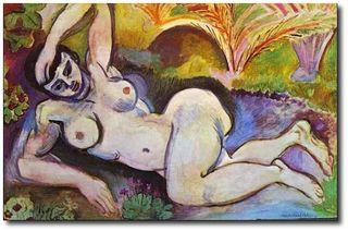 Matisse_nu bleu