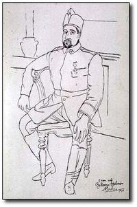 Picasso, Apollinaire