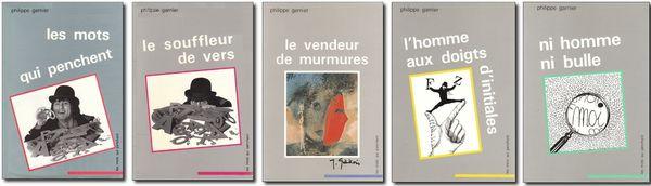 Garnier, oeuvres