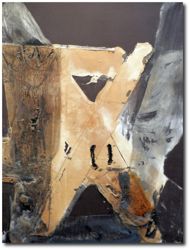 Tapies_oeuvre