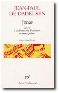 Dadelsen - Jonas