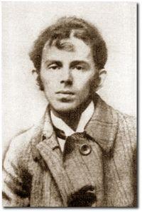 Mandelstam jeune