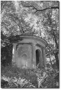 Le temple de Pan