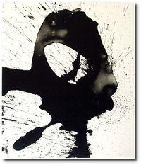 Robert Motherwell, lithographie sur des poèmes de Paz