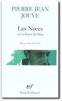 Jouve, Les noces