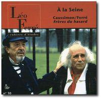 Caussimon et Ferré