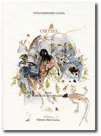 Orties, éditions Al-Manar