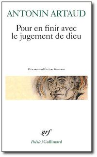 Artaud_jugementdieu