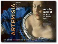 Artemisia, l'exposition