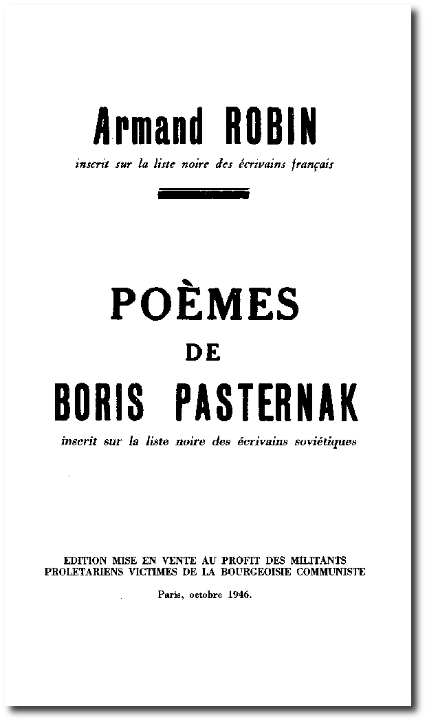 Robin-poemespasternak