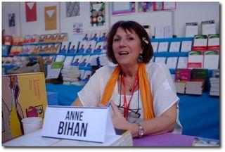 Anne Bihan, mai 2012 © PPKobel