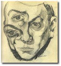 G.Luca par Jules Perahim, 1934