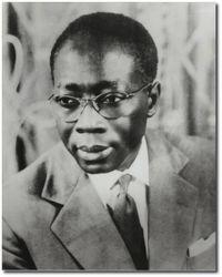 Leopold Senghor francophonie