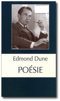 Edmond Dune , Poésie - © Phi, 2012