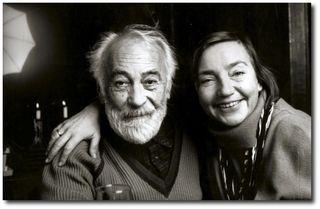 Dune et José Ensch en 1985