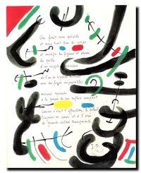 Dupin, manuscrit enluminé par Miro