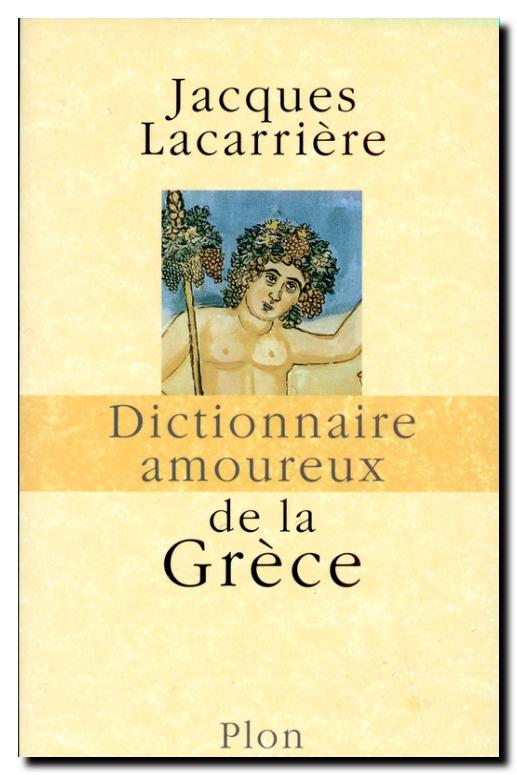 Dico amoureux grece