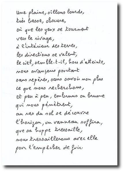 Dhainaut_manuscrit