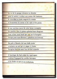 Raymond Queneau Cent mille milliards de poèmes