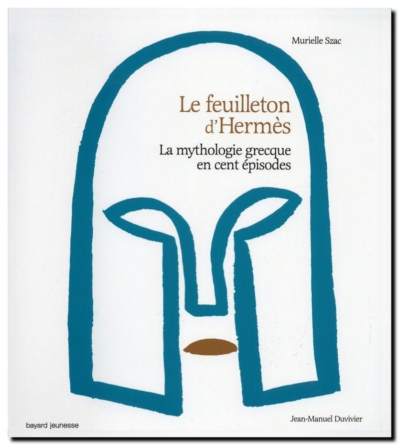 Feuilleton hermes
