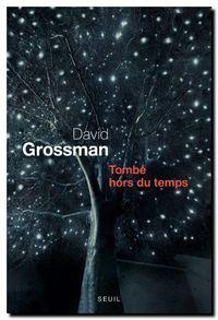 David Grossman, Tombé hors du temps