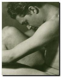 Laure Albin Guillot, Nu masculin