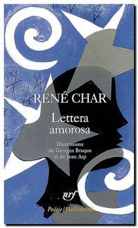 Georges Braque, Lettera amorosa