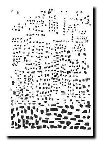 Nicolas de Staël, Le poème pulvérisé