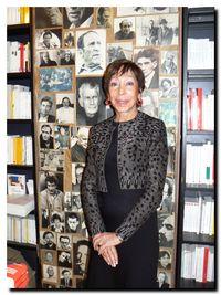 Colette Kerber