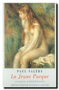Paul Valéry La Jeune Parque