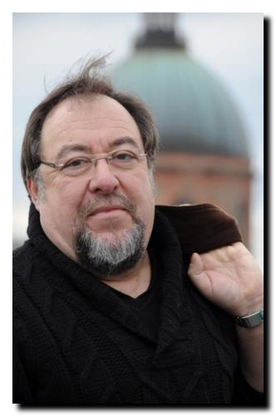 Michel Baglin (ph Guy Bernot)