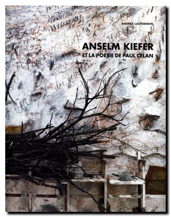 Kiefer et poesie celan