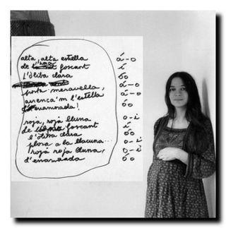 Maria-Mercè Marçal - écriture