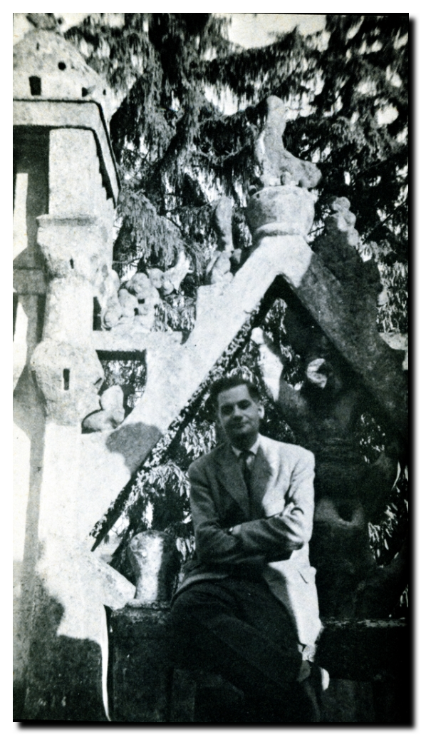 Alain Borne Hauterives