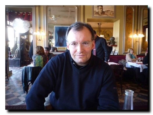 Pierre Maubé